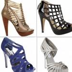 Yazlık Topuklu Ayakkabı Modellerı CEsıtlerı