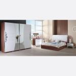 Zebrano Beyaz Yatak Odası Cesitleri 150x150 Zebrano Yatak Odası Takımları Modelleri