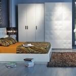 Zebrano Yatak Odasi Koleksiyonu 150x150 Zebrano Yatak Odası Takımları Modelleri