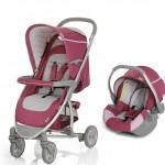 Bebek Araba 2012 Yeni model