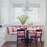 Mutfak Dekorasyonunda Alfemo Köşe Takımı Modelleri cesitleri