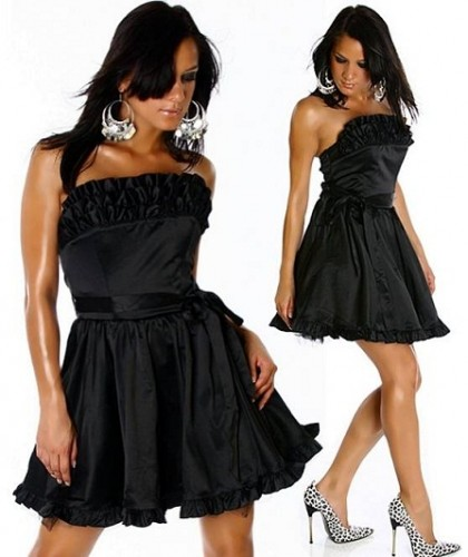 Link to Mezuniyet Elbise Modelleri
