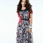 2012 defacto yeni sezon elbise modelleri