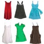 yeni trend defacto elbise tasarim modelleri
