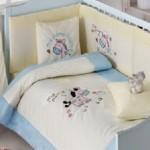 2012 linens bebek uyku seti modelleri