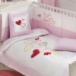 kalpli bebek uyku seti ornek modelleri