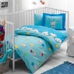 kopek desenli linens uyku seti modelleri