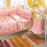 linens yazili uyku seti ornek tasarimlari 150x150 Linens Bebek Uyku Seti Modelleri