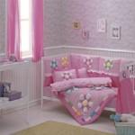 pembe linens bebek uyku seti ornek modelleri 150x150 Linens Bebek Uyku Seti Modelleri