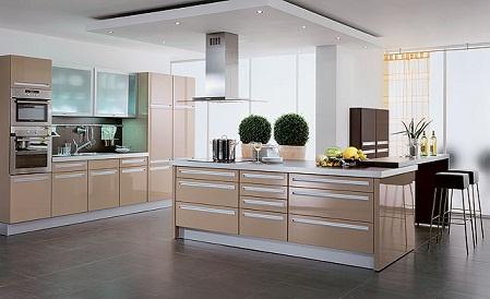 2012 modern ankastre mutfak modelleri kad nlarplatformu for Tendance concept cuisine