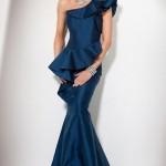 2012 modern balik elbise modelleri