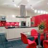 Mükemmel-Kırmızı-Mutfak-Modeli