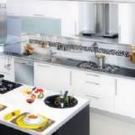 ankastre mutfak dekorasyon modelleri
