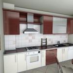 modern ankastre mutfak modelleri
