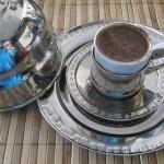 modern turk kahvesi fincan modeli