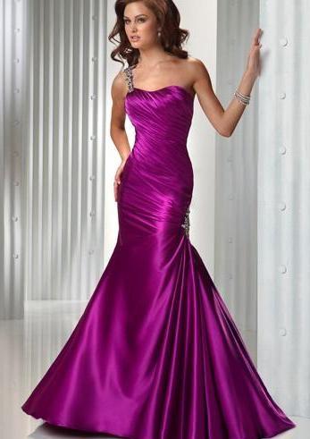 yeni sezon modern balik elbise modeli