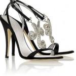 2013 tas detayli abiye ayakkabi modelleri