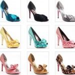 birbirinden farkli 2013 abiye ayakkabi modelleri