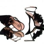 sivri burun ayakkabi modellerinde abiye ayakkabi