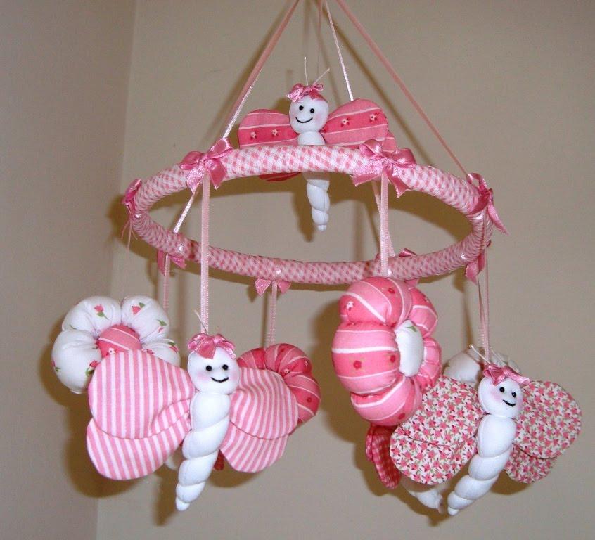 Bebek Odası Süsleme Ürünleri