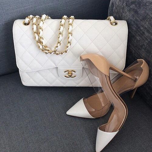 Chanel Bayan Ayakkabı Modelleri