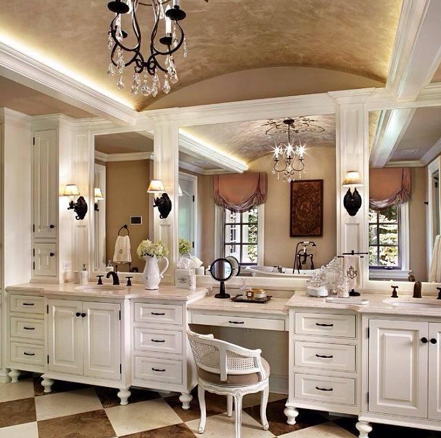 Modern Banyo Dolabı Modelleri