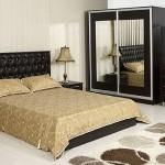 Sürgülü Kapılı İstikbal Yatak Odası Modeli