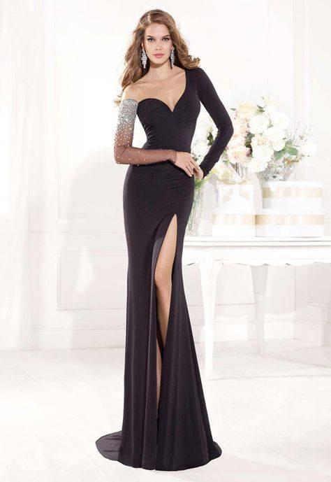 Zarif Abiye Elbise Modelleri