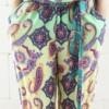 hoş desenli bayan tulum elbise modeli 100x100 Bayan Tulum Elbise Modelleri