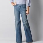 loft jeans bayan kot pantolon modelleri