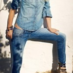 mavi jeans trend bayan kot pantolon modelleri
