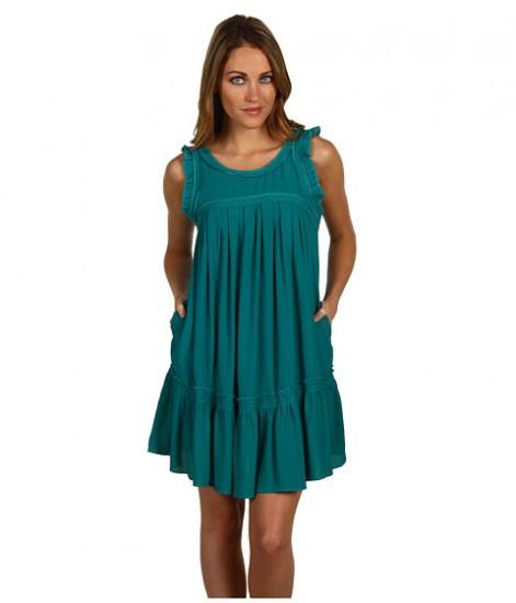 yeşil hamile elbise modeli