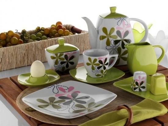 Karaca Kahvaltı Seti Modelleri
