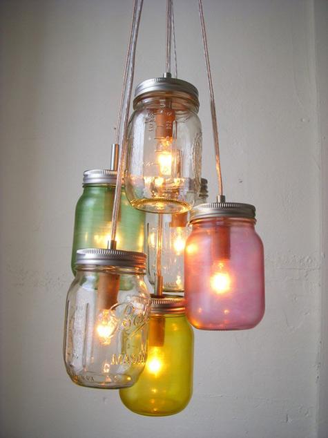Mason Jar Light3