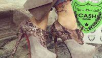 Ayakkabı Delisiyim Çok Güzel Bayan Ayakkabı Modelleri