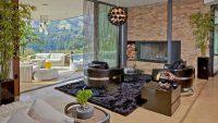 Dekoratif Salon Dekorasyon Örnekleri