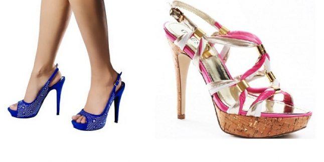 Elisse Bayan Ayakkabı Modelleri