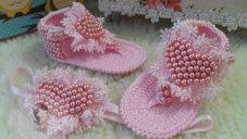 Miniklere Patikcikler
