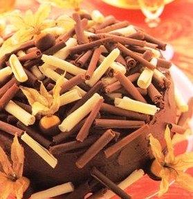 Çikolata Dünyası