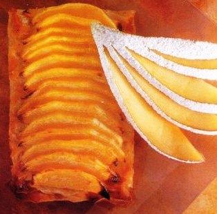 Baharatlı Meyveli Çörek