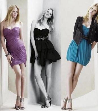 Zara Bayan Elbise Modelleri