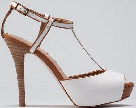 Bershka Ayakkabı Modelleri
