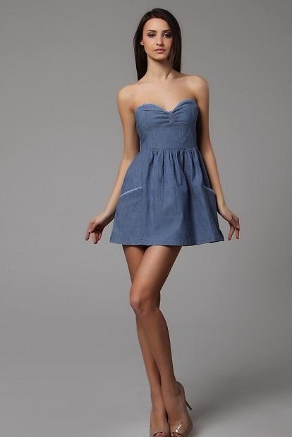 Yeni Sezon COLIN'S Elbise & Etek Modelleri
