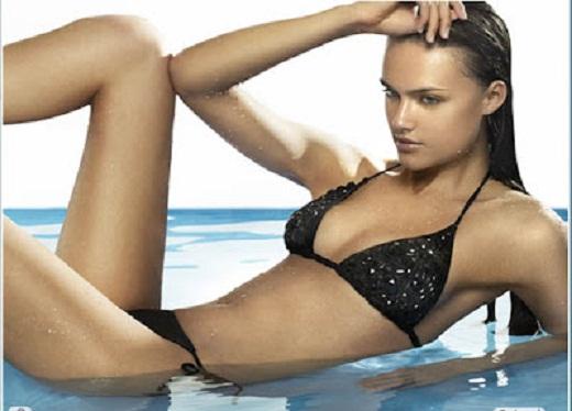 Yeni Sezon Zeki Triko Bikini Modelleri
