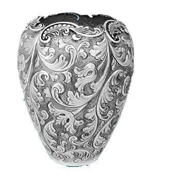 2012 Gümüş Vazo Modelleri