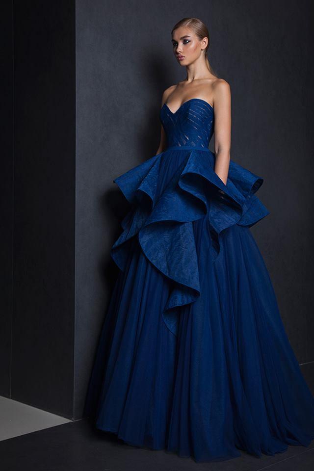 2013 Abiye Elbise Modelleri
