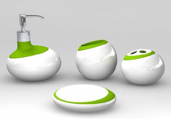 Banyo Sabunluk Takımı Modelleri