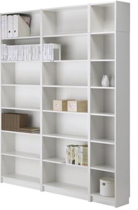 Ikea Beyaz çok Raflı Kitaplık Modeli Kadınlarplatformucom