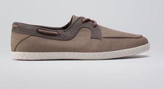 Bershka Erkek Ayakkabı Modelleri