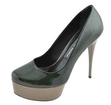 Kemal Tanca Bayan Ayakkabı Modelleri
